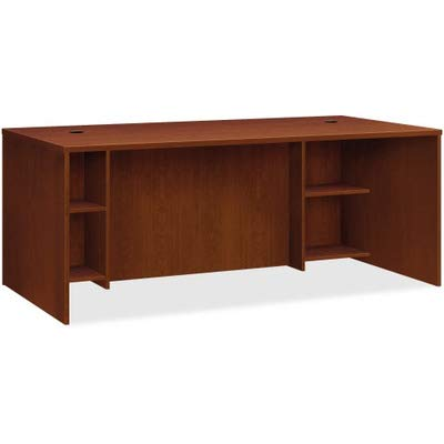 HON BL Laminate Series Office Desk Shell - Rectangular Desk Shell, 72