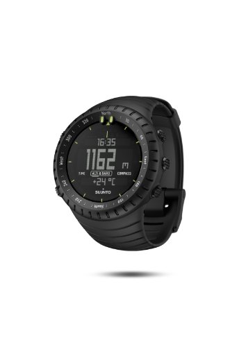 Large Product Image of Suunto Core All Black – Military