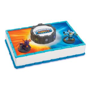 Skylanders Cake Kit, Health Care Stuffs