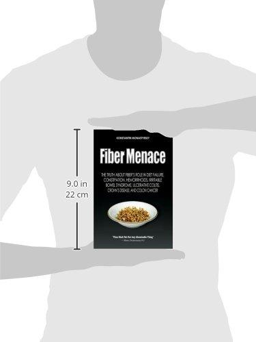 fiber menace zero carb diet
