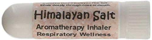 Urban ReLeaf Himalayan Salt Air Inhaler for Respiratory Wellness