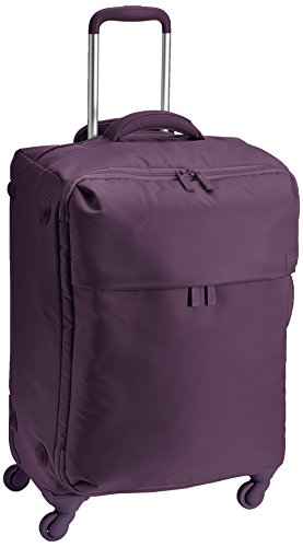 lipault-4-wheeled-25-inch-packing-case-purple-one-size