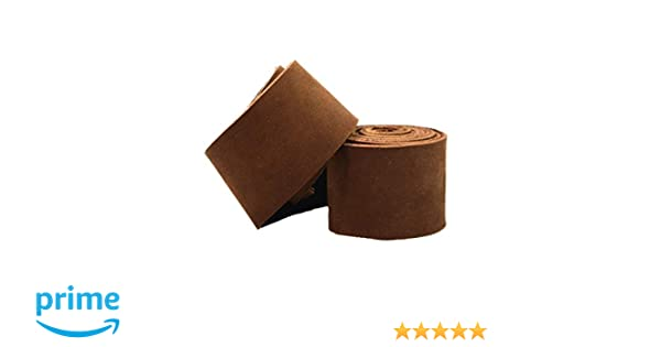 Cord Braiding String Hide /& Drink Wide Leather Strong Strap Long for Crafts//Tooling//Workshop :: Swayze Suede 1.8mm Thick 60 in. 1.25 in. Medium Weight