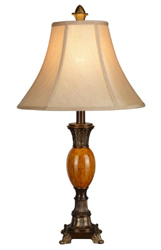 home-source-industries-lmp109-traditional-table-lamp-with-antique-gold-finish-and-linen-fabric-shade