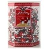 Krinos Greek Cinnamon Flavored Candy - Pack of 3