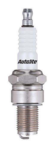 Autolite 405 Copper Resistor Spark Plug