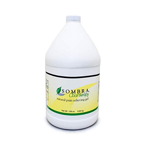 (Sombra Cool Therapy Gallon)