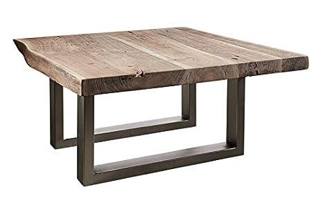 Tavolino Da Salotto Stile Country.Acacia In Legno Massello Mobili Tavolino Da Salotto Sgabello