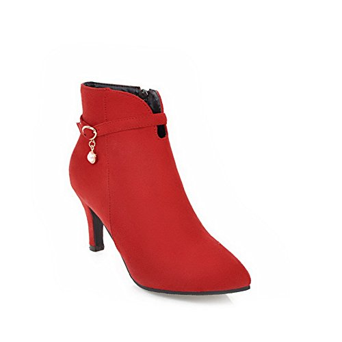 Andku01882 A Red Collo An Donna Basso q0d1ng6O6