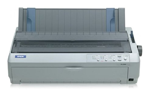 Epson FX-2190N Impact Printer with Networking by Epson