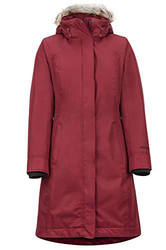 Marmot Women's Wm's Chelsea Lightweight Insulated Down Jacket, 700 Fill Power, Outdoor Coat, Water Repellent Anorak, Windproof
