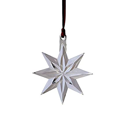 Orrefors 2018 Annual Ornament - Amazon.com: Orrefors 2018 Annual Ornament: Home & Kitchen
