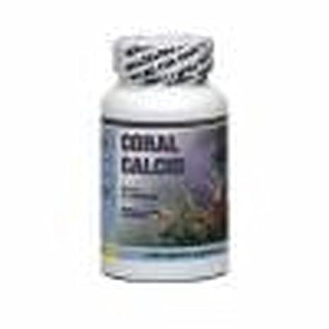 Coral Calcio y Vitamina D 90 cápsulas de Pal (Bio-Ener)