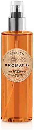 perlier aromatic ritual acqua profumata
