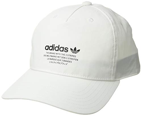 7efee1977ee90 adidas Originals Men s Unisex Originals NMD Relaxed Strapback