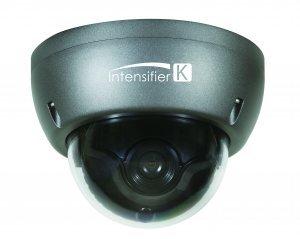 upc 030519013970 product image for Speco HTINT59K Camera, Dome, Auto Iris Varifocal, 12VDC, Dark Gray | barcodespider.com