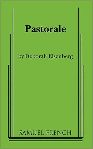 Book Pastorale
