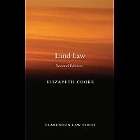 Land Law (Clarendon Law Series)