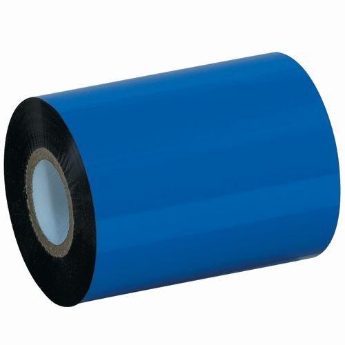 Aviditi THT129 Datamax Thermal Transfer Ribbons, Wax, 4.50'' x 1181', Black (Pack of 24)