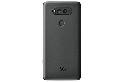 LG V20 VS995 64GB Titan - Verizon (Certified Refurbished) by LG (Image #1)
