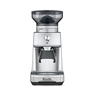 Breville BCG400SIL The Dose Control Coffee-Grinder (B01A6IHXW8) | Amazon Products