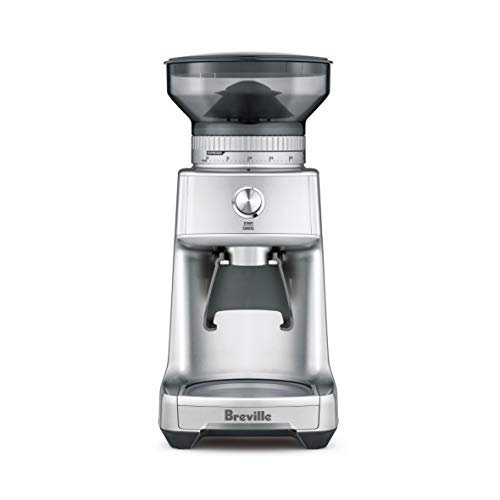 Breville BCG400SIL the Dose Control Coffee-Grinder for sale  Delivered anywhere in USA