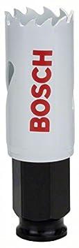 Bosch Professional Lochs/äge Professionalgressor f/ür Power-Change-Adapter, /Ø 32 mm