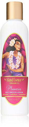 Island Essence Lotion, 8.5 Ounce, (Essence Scented Body Lotion)