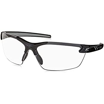 203a7c6000fb Edge Eyewear DZ111-2.5-G2 Magnifier with Black with Clear Lens 2.5  Magnification