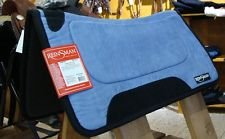 Reinsman Tacky Too Square Pad Blue