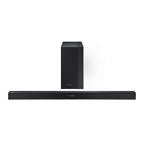 Samsung HW-KM45C Bluetooth Home Theater System Soundbar (Renewed)