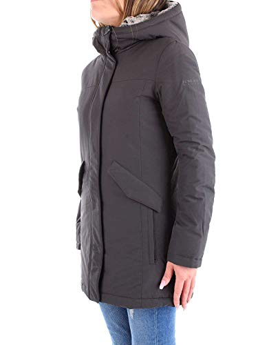 rich Giacca Grigia Coat Woolrich Penn big Sky F q7dEAA
