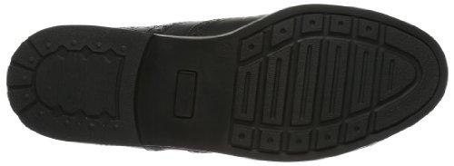 Maxguard G330 - Calzado de protección Unisex adulto Negro (Schwarz (Schwarz))