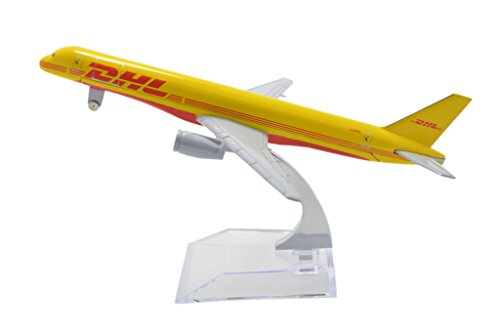 757-dhl-cargo-airplane-diecast-with-desk-stand