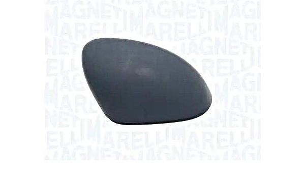 Ajcoflt Cubierta de Espejo Lateral Derecho Cubierta de Tornillo de Espejo Lateral Cubierta de Repuesto de Repuesto para Fiat Grande Punto 735596885