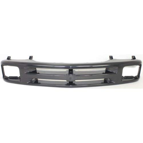 Grille Assembly Compatible with Chevrolet Blazer 1995-1997/S10 for sale  Delivered anywhere in USA