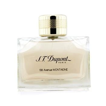 Buy S. T. Dupont 58 Avenue Montaigne Eau De Parfum Spray 90ml Online ...