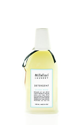 Millefiori Milano Laundry Detergente, Ocean Wind