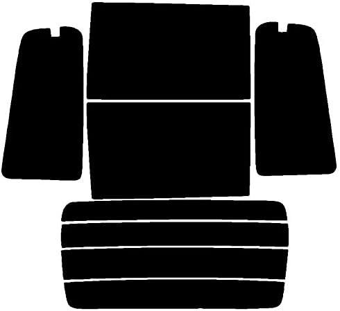 AUTOMAX izumi [断熱] リア (b) セレナワゴン 5D C24 (26%) カット済み カーフィルム VNC24 VC24 PNC24 PC24 TNC24 TC24 RC24 ニッサン