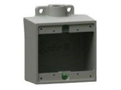 Killark 2FD-1M FD Multi Gang Box