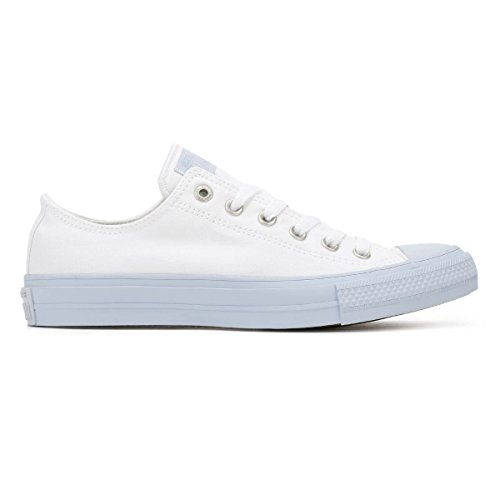 Chaussures Converse Ox White porpoise All Star Ii wr04qZH0n