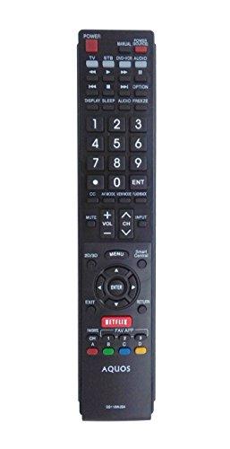 econtrolly LC70LE745U LC70LE845U LC70LE8470U LC70LE847U product image