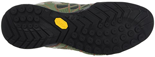S Vert Wildfire Magnet d'escalade Hot Chaussures Gore tex Salewa Coral Femme WS Ax7nEE