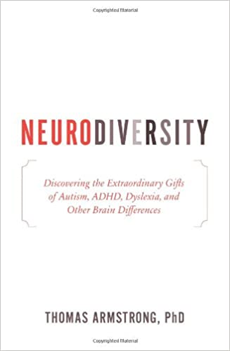 Brain Differences In Adhd >> Neurodiversity Discovering The Extraordinary Gifts Of Autism Adhd