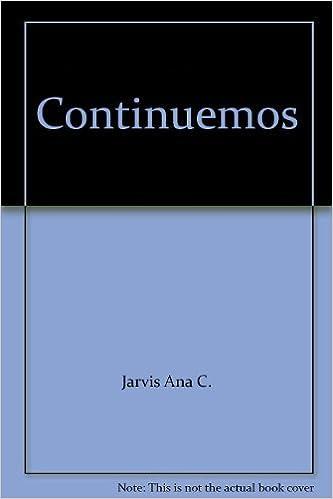 CONTINUEMOS JARVIS PDF DOWNLOAD