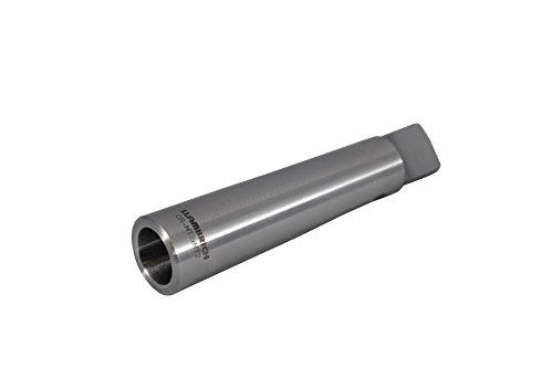 Llambrich CR-3 x 2 Drill Sleeve, 3-2 Morse Taper, Hardened Steel by Llambrich