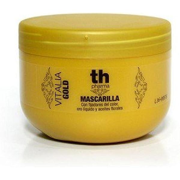 Vitalia Gold Mascarilla: Amazon.es: Belleza
