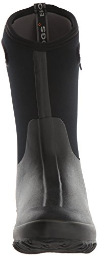 Classic Boot Handle1 Wellingtons High Kids Bogs Black A0Xq55