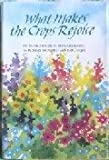 What Makes the Crops Rejoice?, Robert Howard and Eric Skjei, 0316374741