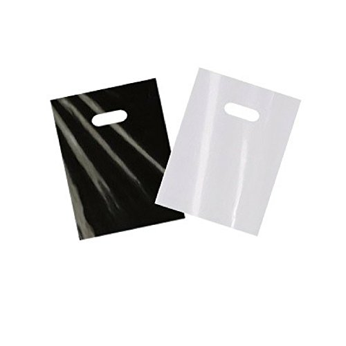 plastic bags for merchandise - 9